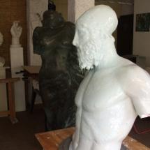 Alessandro Fagioli - Bronzi di Riace 39