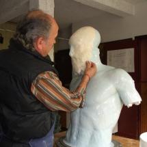 Alessandro Fagioli - Bronzi di Riace 42