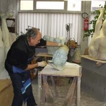 Alessandro Fagioli - Bronzi di Riace 70