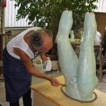 Alessandro Fagioli - Bronzi di Riace 9
