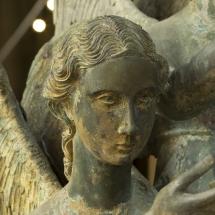 Alessandro Fagioli - Orvieto Maestà Duomo Originale 3