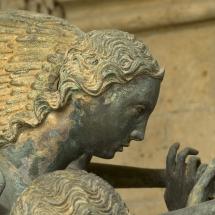 Alessandro Fagioli - Orvieto Maestà Duomo Originale 5