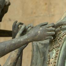 Alessandro Fagioli - Orvieto Maestà Duomo Originale 6