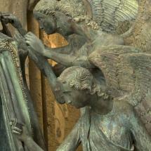 Alessandro Fagioli - Orvieto Maestà Duomo Originale 7