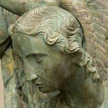 Alessandro Fagioli - Orvieto Maestà Duomo Originale 8