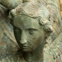 Alessandro Fagioli - Orvieto Maestà Duomo Originale 9